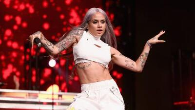 Kehlani cancels concert and goes straight to hospital