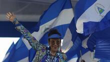 """""""Amor en tiempos del covid-19"""": el gobierno de Nicaragua responde al virus con una marcha política"""