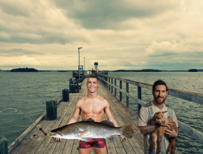 Memelogía | Messi 'The GOAT', la baja de Sané, la final de NBA y más divertidas burlas