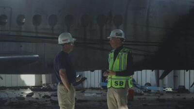Así avanza la investigación del accidente aéreo donde murieron 10 personas al norte de Dallas