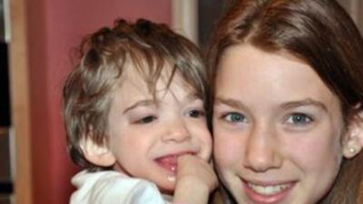 Murió Brooke Greenberg, la joven atrapada en el cuerpo de un bebé