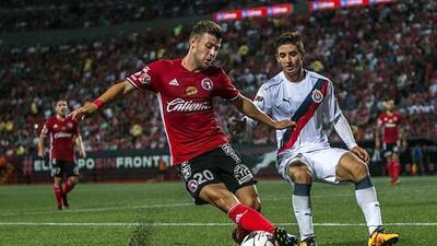 En vivo: Chivas vs. Tijuana, jornada 15 de la Liga MX