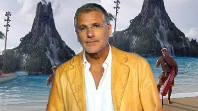 De actor a salvavidas: Héctor Soberón cambia radicalmente de profesión