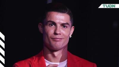 """Cristiano Ronaldo: """"Seguiré hasta romper todos los récords"""""""
