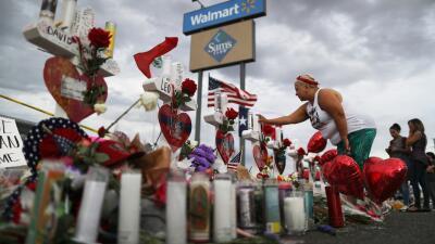 Cuatro tiroteos masivos en los últimos 20 meses en Texas dejan 66 muertos y más de 70 heridos