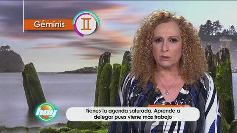 Mizada Géminis 12 de abril de 2016