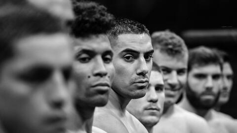 'The Bullet' Quintana y Marlon Gonzales calientan su pleito rumbo a Copa Combate