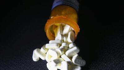 Se hacía llamar 'El Chapo de los opioides' y ahora enfrenta hasta 40 años de cárcel