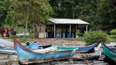En el lugar que más coca produce de Colombia, los jóvenes mueren ahora por consumirla