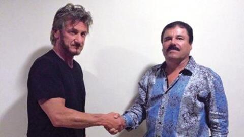 """""""Trump nunca nos ganará la pelea"""": lo que dijo 'El Chapito' siguiendo a otros jefes de carteles entrevistados por los medios"""