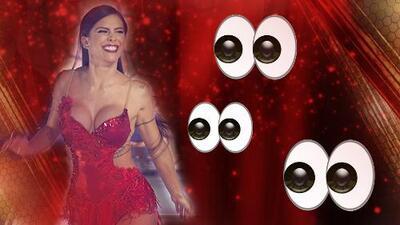 Greeicy Rendón nombrada la mejor bailarina de Mira Quién Baila y...  ¿despierta envidias?