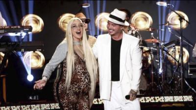 """J Balvin tiene """"la canción más grande del mundo"""" según Ellen DeGeneres"""