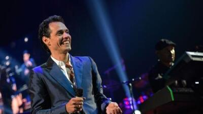 ¿Marc Anthony sale con Chloe Green?