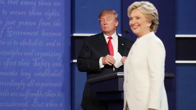 El 58% de los residentes de Miami-Dade elegirían a Hillary Clinton como presidenta, según encuesta