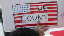 Uno de los formularios de la oficina del Censo que recibirán ciertas familias pregunta por la ciudadanía