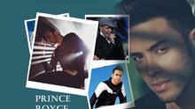 Prince Royce te espera en Latin GRAMMY 2015