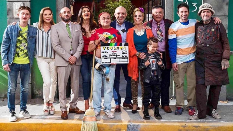 Los 'Vecinos' regresan con quinta y sexta temporada! | Galavisión