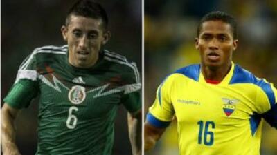 Previo México vs. Ecuador: Miguel Herrera inicia las pruebas rumbo a las Copas