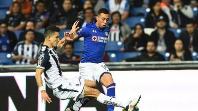 Monterrey vs. Cruz Azul: horario final Copa MX 2018