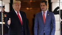 """La administracion Trump se prepara para intensificar las sanciones contra el régimen """"mafioso"""" de Venezuela"""