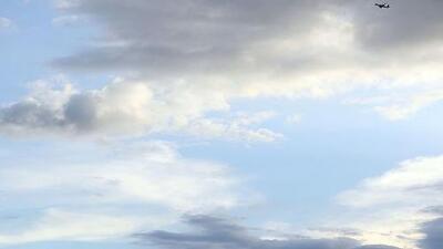Condiciones cálidas y cielos parcialmente nublados para este sábado en Miami