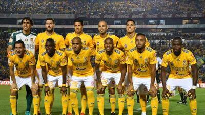 Tigres marcha como Superlíder de la Tabla General tras la Jornada 9 de la Liga MX