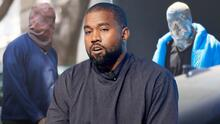 """Kanye West es acusado de """"sabotear"""" una audiencia judicial por usar un desconcertante pasamontañas"""