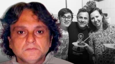 A un mes del asesinato del actor Rafael Miguel el sospechoso (y padre de su novia) podría haber huido de Brasil