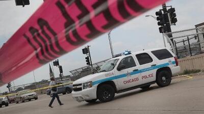 En Estados Unidos la policía cada vez resuelve menos homicidios