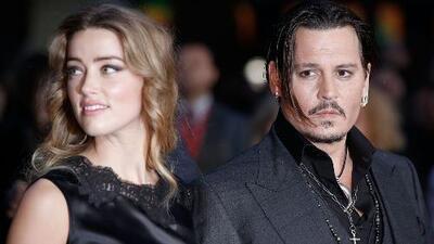 Fans de Johnny Depp lo muestran muy demacrado en fotos y llama la atención
