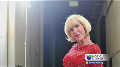 Auriespacio: Muere Alina Hernández 'Cachita'