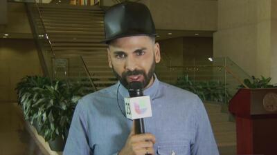 Jomari Goyso vivió el caos muy cerca del tiroteo donde murieron 5 policías