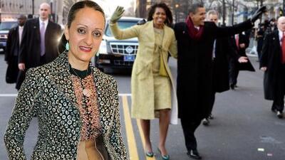 Muere cubana estadounidense Isabel Toledo, diseñadora del vestido de Michelle Obama para la toma de posesión de 2009