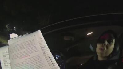 Policía de Doral admite que se equivocó al multar a una venezolana por presentar una licencia de su país