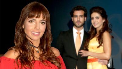 Michelle Renaud confía en que pronto volverá a trabajar con el actor Pablo Lyle, arrestado en Miami
