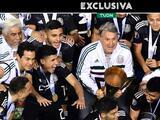 Gerardo Martino ve Copa Oro para puesta en punto del Tri rumbo a Catar 2022