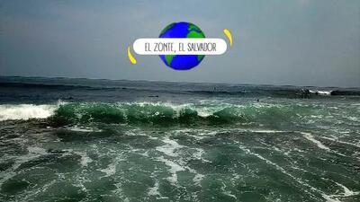 De Viaje: El Surf para sobrevivir