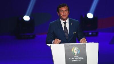 Concacaf aún no descarta la Copa América 2020 en Estados Unidos