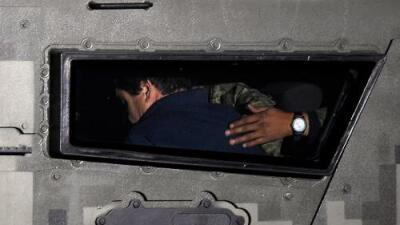 Defensa de 'El Chapo' lucha contra la extradición ante la posibilidad de que su cliente enfrente la pena de muerte