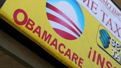Obamacare continuará funcionando a pesar de los intentos de Trump por revocarlo