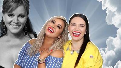 Jenni Rivera veía a Jacqie como su sucesora en la música: Chiquis aún no se lo explica