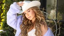Para Chiquis Rivera es un orgullo ser mujer y estar nominada en el género banda al Latin GRAMMY