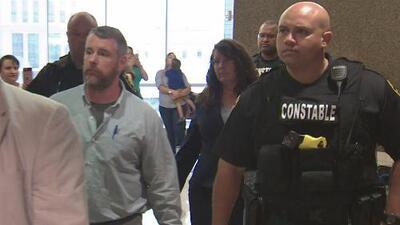 Expectativa por juicio contra Terry Thompson, acusado de asfixiar al joven hispano John Hernández