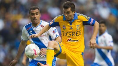 Puebla 0-0 Tigres: Camoteros y felinos se guardan el fútbol y los goles