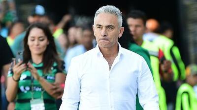 Juvenal Olmos destaca crecimiento de Veracruz en últimos partidos