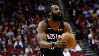 Carrusel NBA: Harden volvió a arrasar con los Rockets, Warriors perdieron de nuevo en Florida y más
