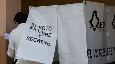 Guía de las elecciones: México define el mapa político rumbo a 2018