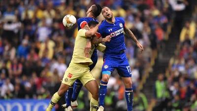 How to watch Cruz Azul vs. América Liga MX Final Live Stream