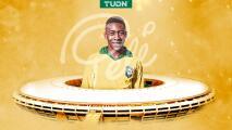 Rei Pelé será el nuevo nombre del mítico Maracaná