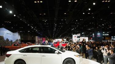 Es oficial: el Chicago Auto Show 2021 se pospone debido a la pandemia